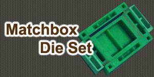 Matchbox Die Set